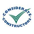 Considerate Constructors 180x180